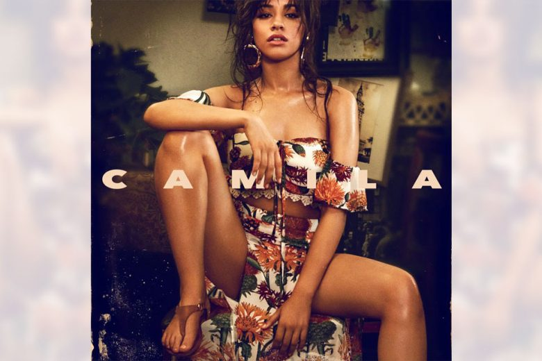 Stream Camila Cabello's Self-Titled Solo Debut