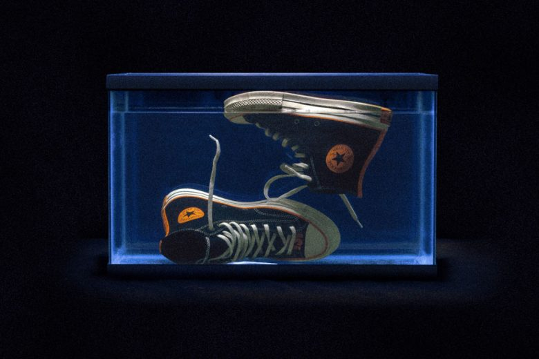 Vince Staples x Converse Big Fish Theory Collection