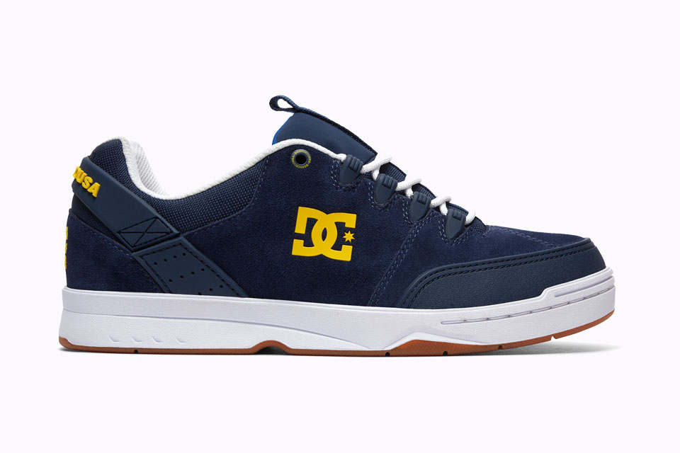 DC Shoes 94 Collection