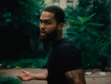 Dave East The Hated video