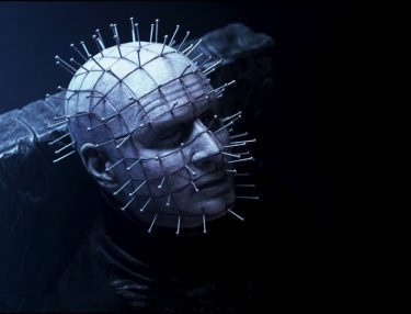 Hell Raiser: Judgement Pinhead trailer