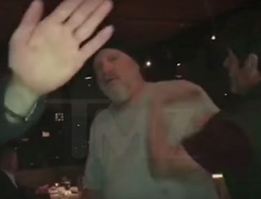 Harvey Weinstein punched at Arizona Restaurant