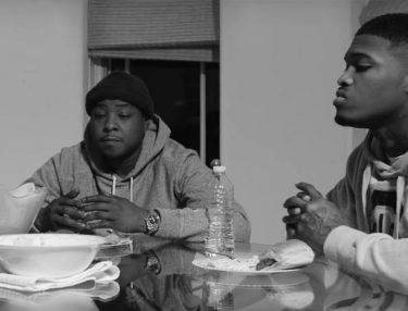 Fabolous Jadakiss Soul Food Video