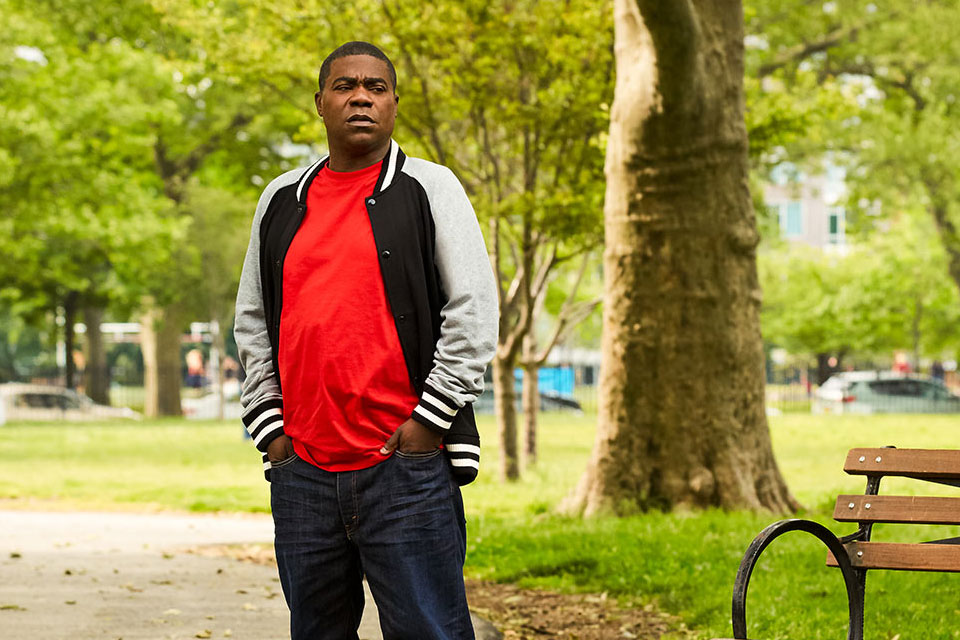 Tracy Morgan in The Last O.G.