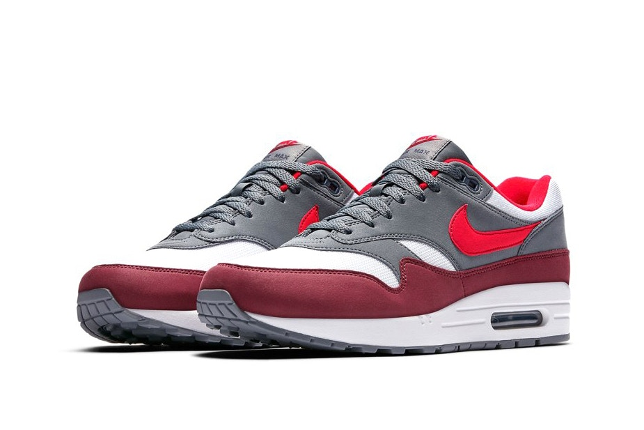 Nike Air Max 1 Back Infrared