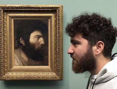 Google Arts & Culture App Finds Your Painting Doppelgänger