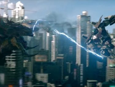 Pacific Rim Uprising trailer 2