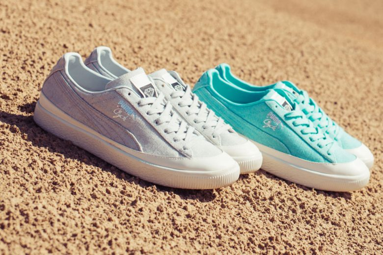 PUMA Unveils Spring/Summer 2018 PUMA Collaboration