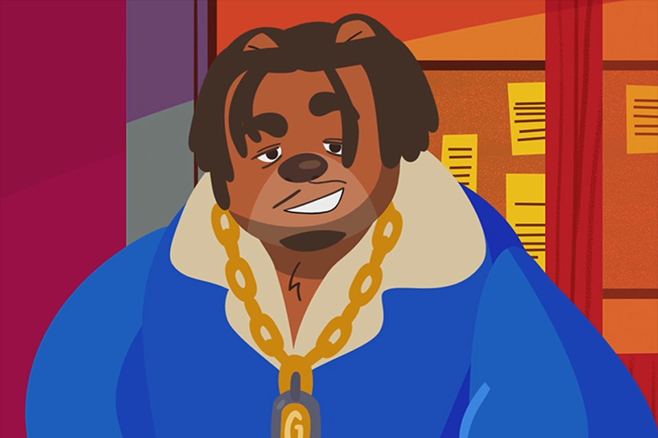 Tee Grizzley WeBuyGold