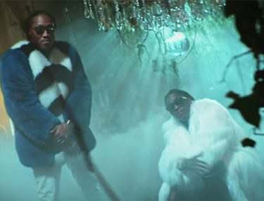 Future x Young Thug - Mink Flow Video