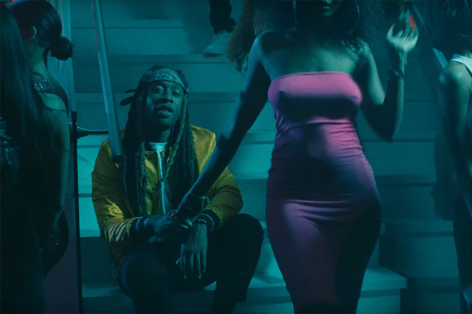 Ty Dolla $ign YG Ex Video