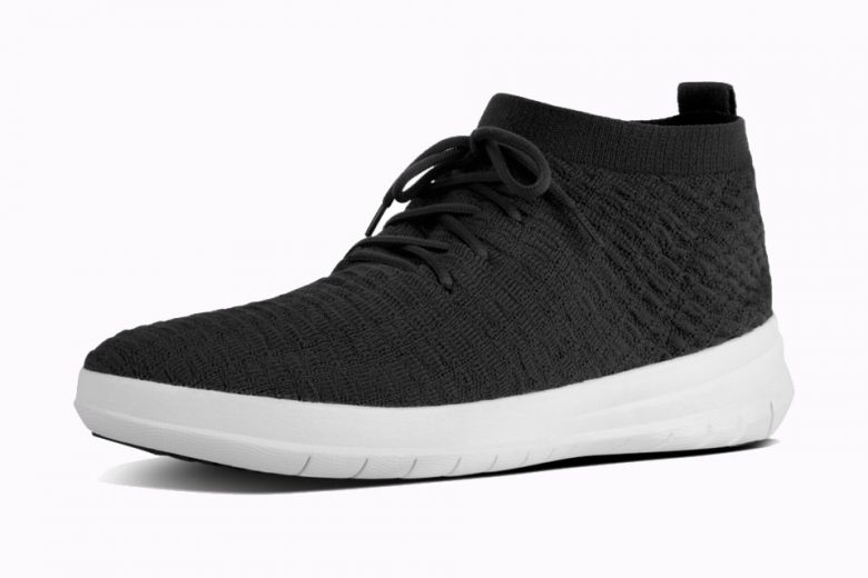 UBERKNIT Men's Slip-On By FitFlop