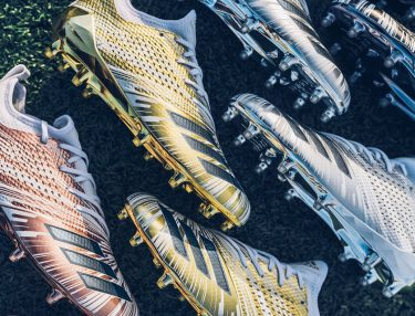 Adidas Football Speed of Light Pack