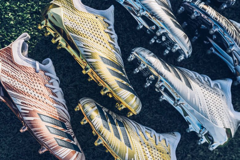 Adidas Football Unveils The Quot Speed Of Light Quot Pack
