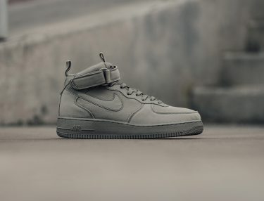 Nike Air Force 1 Mid Dark Stucco