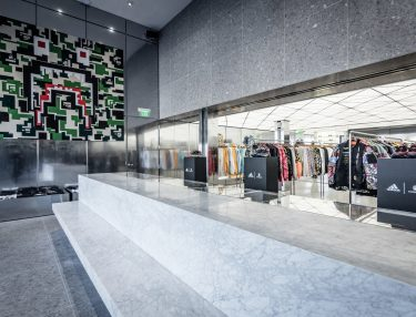 Inside BAPE's New Los Angeles Flagship