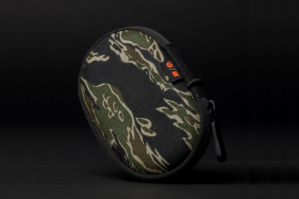 Beats By Dre x Undefeated Tiger Camo Collection