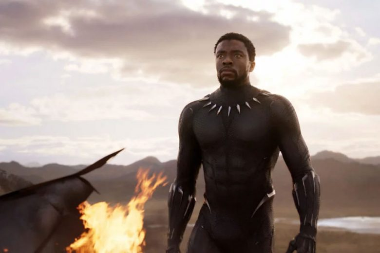 Black Panther becomes top grossing superhero film of all time in US