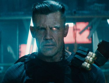 Cable Revealed in New Deadpool 2 Trailer