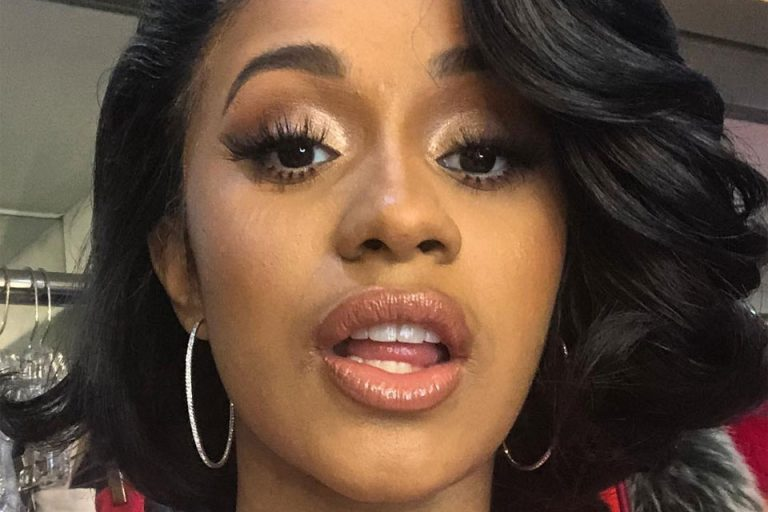 Feud of Cardi B and Crips Seems To Have Reached Its Apogee
