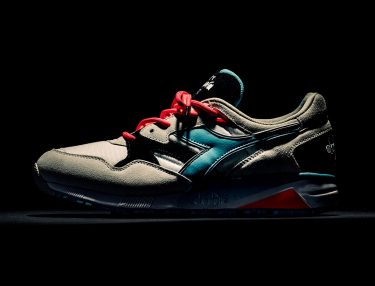 GETABACO x Diadora Double Action Pack
