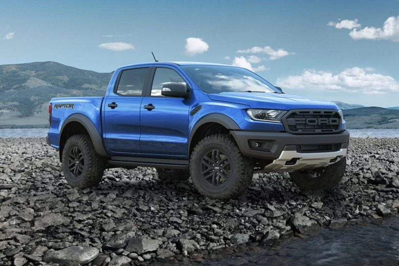 first look at the ford ranger raptor. Black Bedroom Furniture Sets. Home Design Ideas