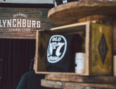 Jack Daniel's Lynchburg General Store Pop-Up in LA
