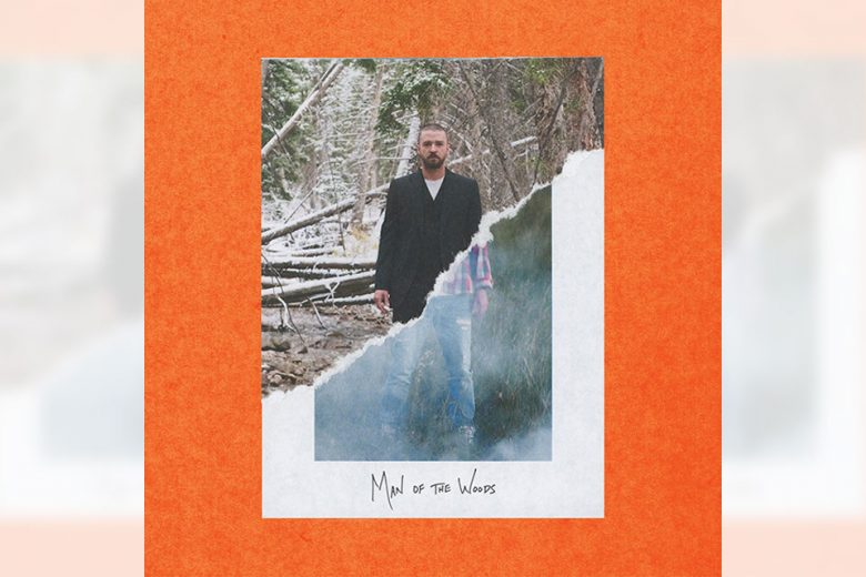 Justin Timberlake Man of the Woods stream