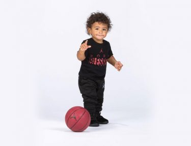 Asahd Khaled x Jordan Brand collection