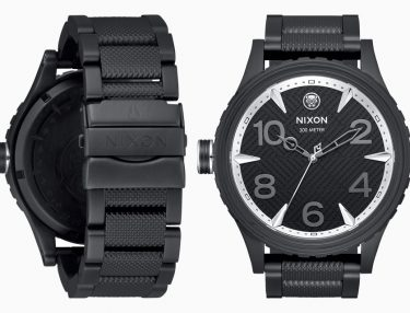 Nixon x BAIT x Black Panther 51-30 Watch