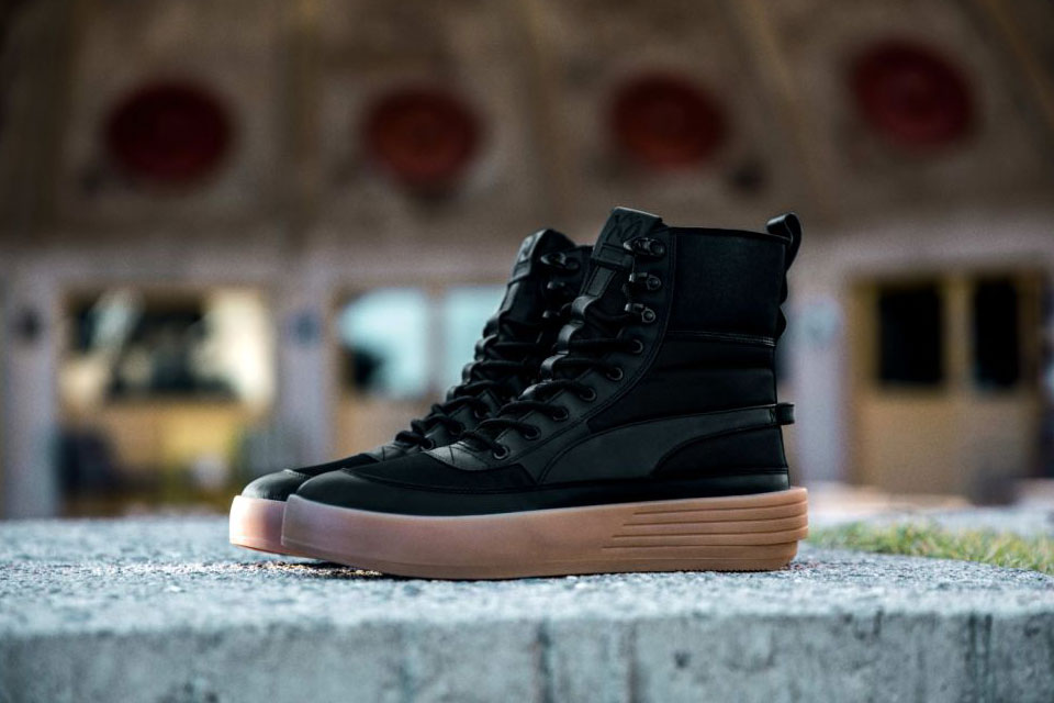 PUMA x The Weeknd XO SS18 Collection