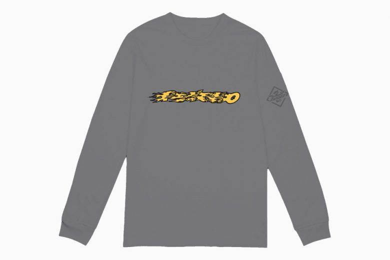 Post Malone  Psycho Merch