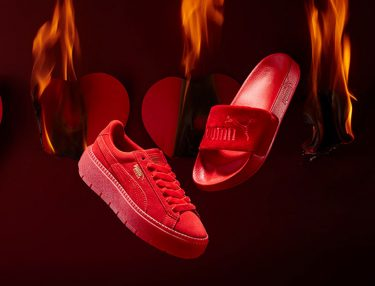 PUMA Valentine's Day Pack
