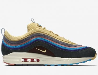 Sean Wotherspoon x Nike Air Max 97/1