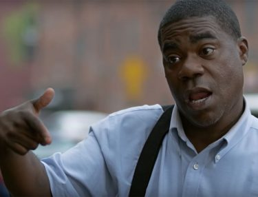 Tracy Morgan, The Last OG