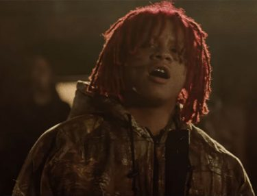 Trippie Redd Dark Knight Dummo Video