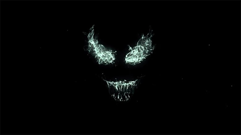 """See the First Teaser Trailer for """"Venom"""""""