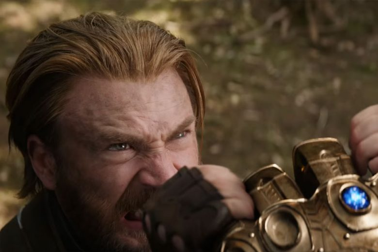"""See the Epic New Trailer For """"Avengers: Infinity War"""""""