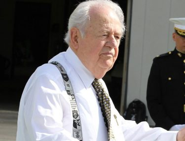 Saints, Pelicans Owner Tom Benson