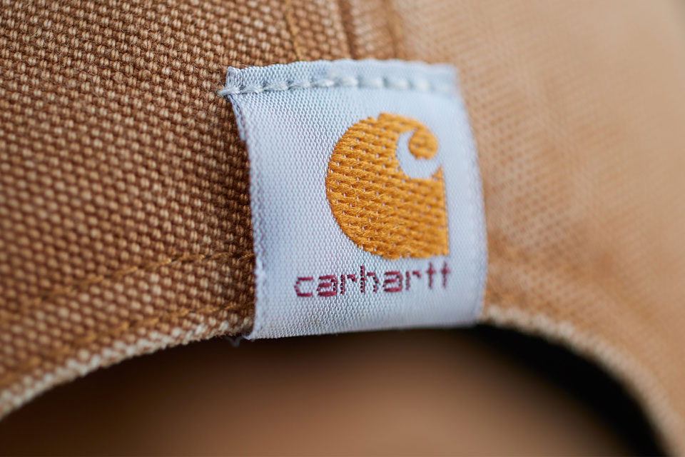 Carhartt x 47 2018 MLB Collection