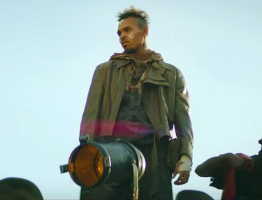 Chris Brown - Tempo Video
