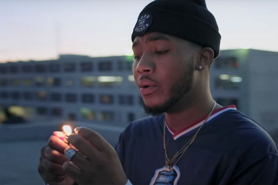 Cozz Demons N Distractions video