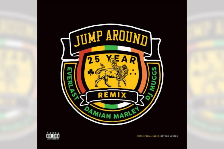 House of pain drops 25th anniversary jump around remix for House remixes of classic songs
