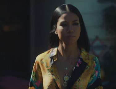 Jhene Aiko Kurupt - Never Call Me Video
