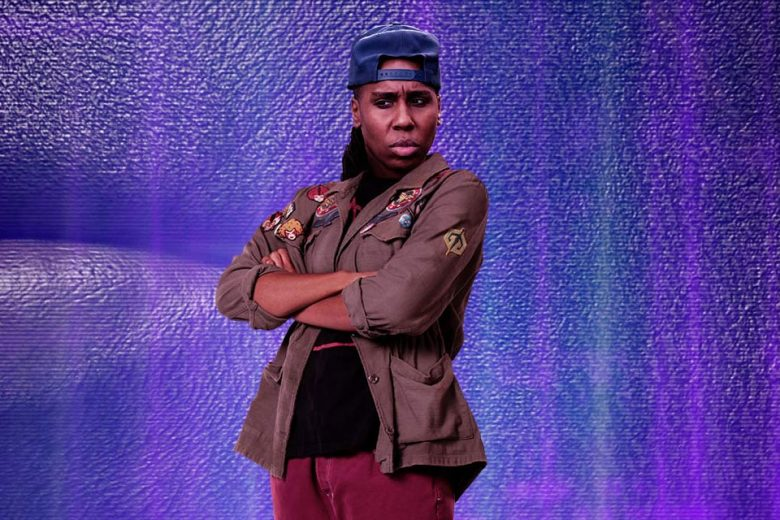 """Lena Waithe Discusses Gamer Memories, """"Ready Player One"""" Movie"""