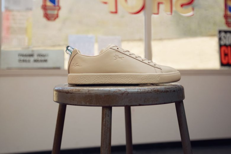 PUMA x Big Sean Suede 50 Pack