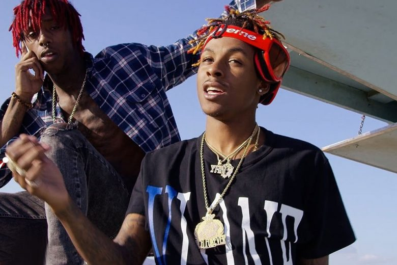 Rich The Kid - 'Dead Friends' (Lil Uzi Vert Diss)