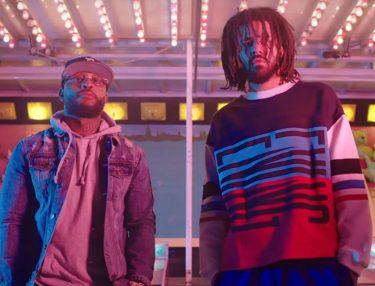 Royce Da 5'9 J. Cole Boblo Boat Video