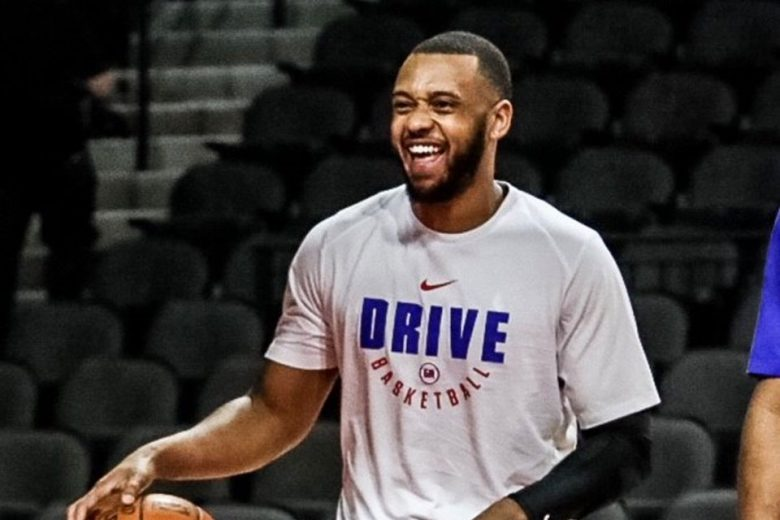 Zeke Upshaw Dies After Collapsing During NBA G League Game