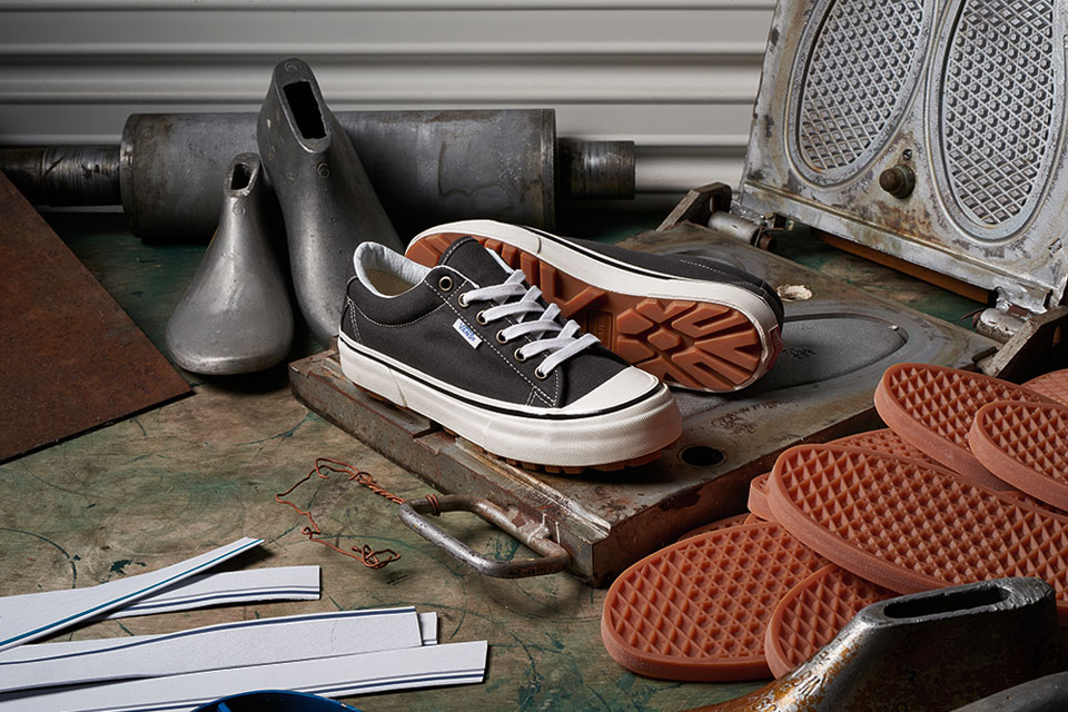 Vans Anaheim Factory Collection